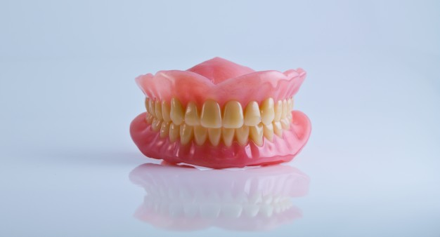 HELPFUL TIPS FOR MY NEW DENTURES